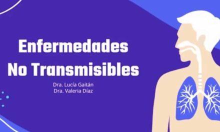 2.Enfermedades no transmisibles y la COVID-19