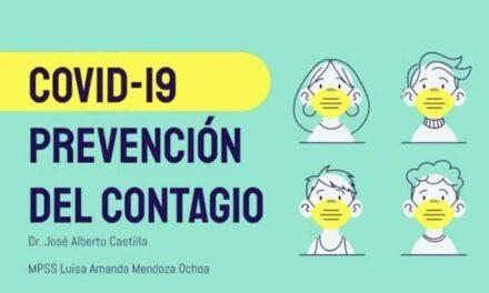 1. Prevención y contagio